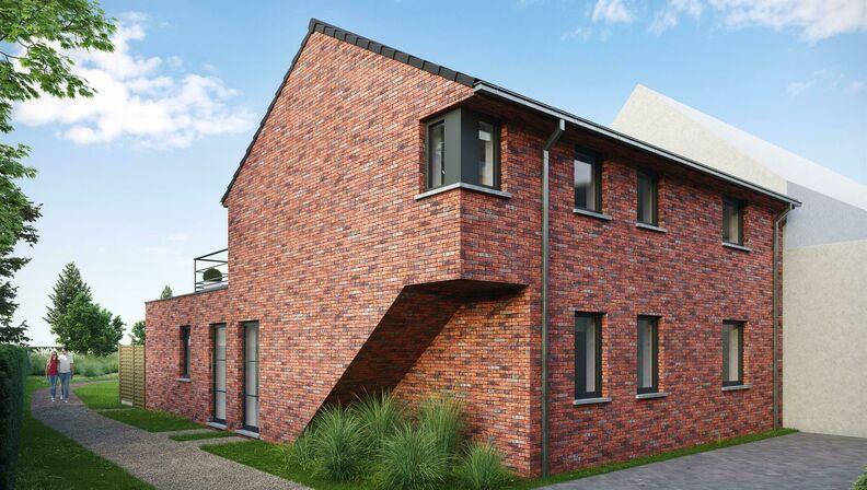 Residentie Murus in Tongeren
