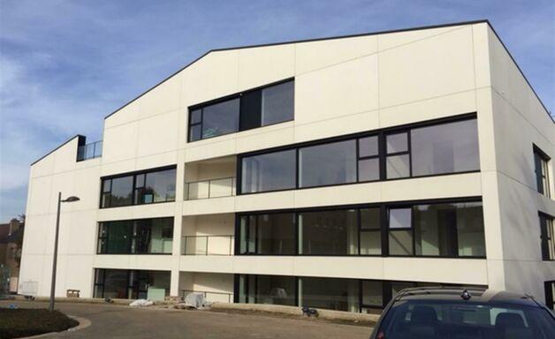 Residentie Centerview in Genk