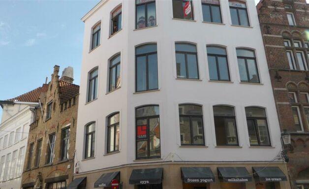 Residentie Noordster in Brugge
