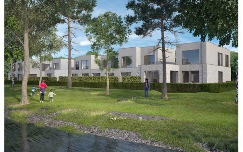 Woonproject Godskespark in Hasselt