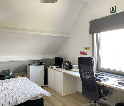 Studentenkamer te huur in Diepenbeek